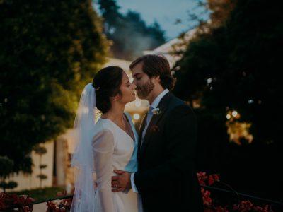 Casamento de Inverno
