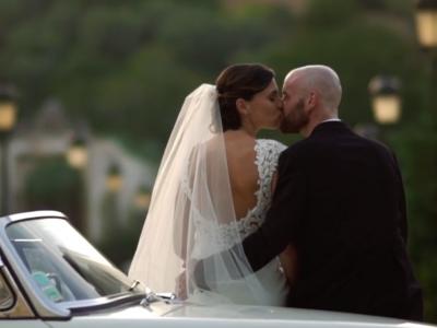 vídeo de casamento no solar de pancas