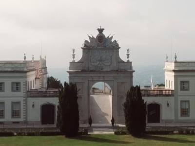casamento no palácio de seteais