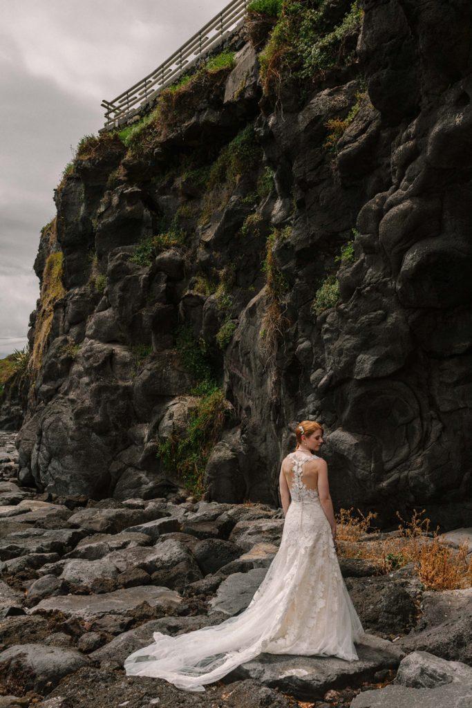 fotógrafo de casamento açores