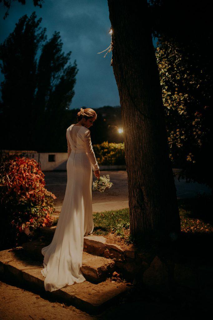 fotografia vestido de noiva
